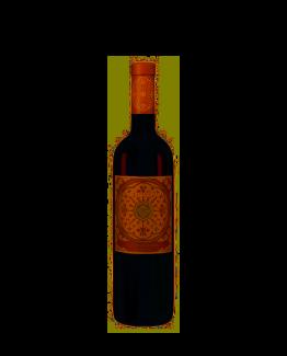 Nero-Davola-Feudo-Arancio - Weinschmecker Grube
