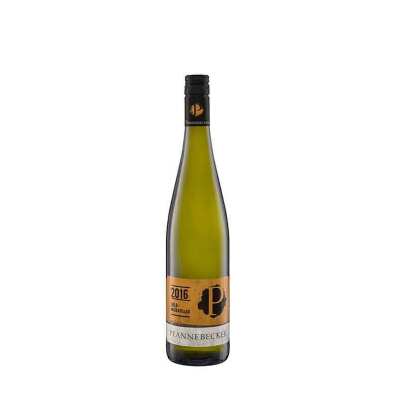 Goldmuskateller-Gutswein